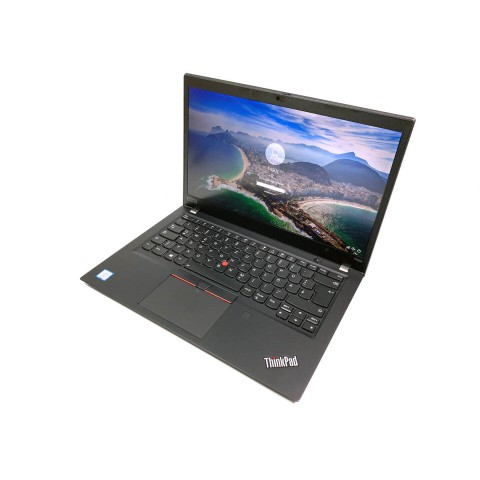 Lenovo Thinkpad T490s / New /