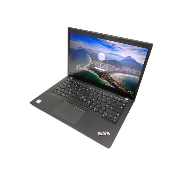Lenovo Thinkpad T490s / New /