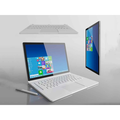 Surface Book 2 - 13.5 inch / New /