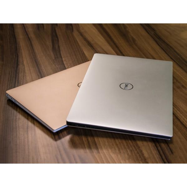 Laptop siêu mỏng nhẹ Dell XPS 13 có bản chạy Ubuntu