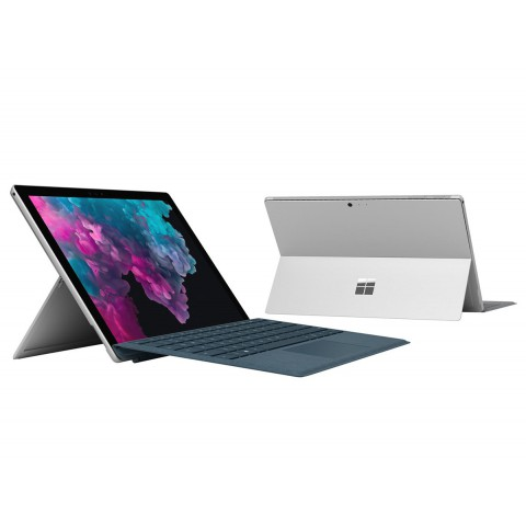 Surface Pro 7 / New /