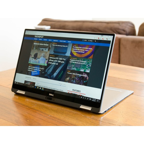DELL XPS 13 9365 / New /